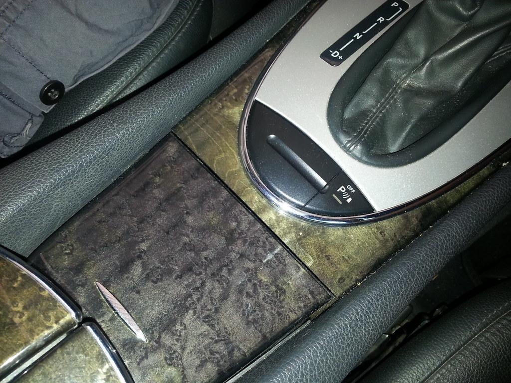 Mercedes Benz Maple
