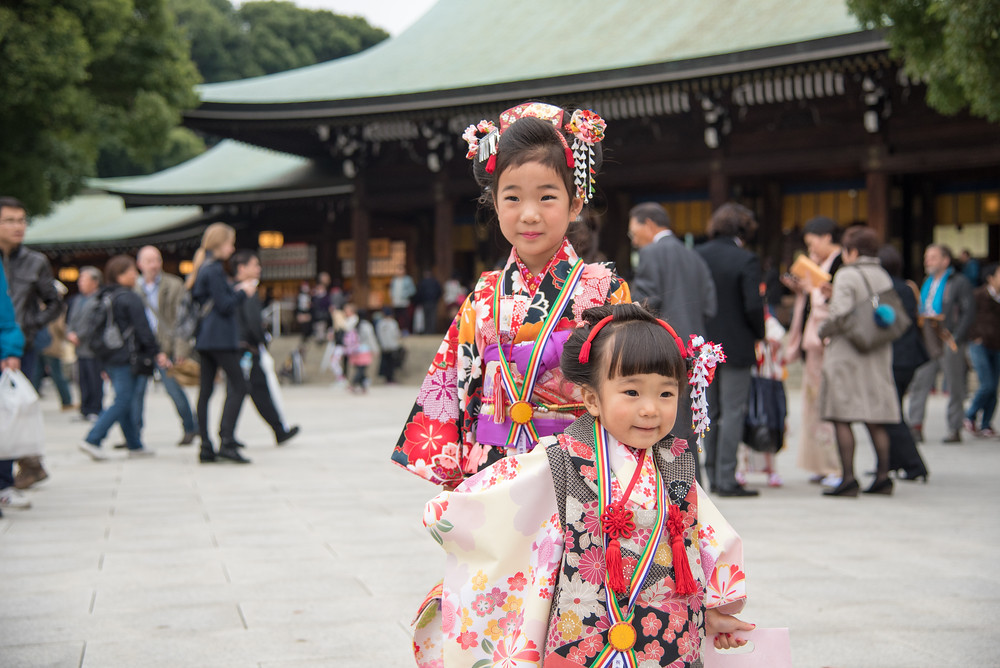 There's lots to see at Meiji Shrine, even if you don't catch any Pokemon. (Image credit: Shutterstock)
