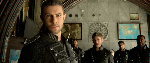Review | Kingsglaive : Final Fantasy XV as seen from a Non Gamer POV(NO Spoilers!)