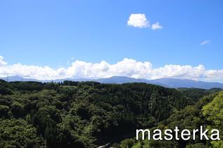 岡城からの景色3