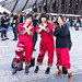 UVERworld Fans, Harajuku