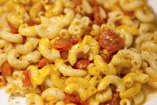 Macaroni & Cheese | by Evan MacPhail Photography