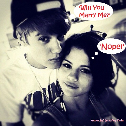 Justin Bieber asked Selena Gomez to Marry Him In Rumour Ha ...