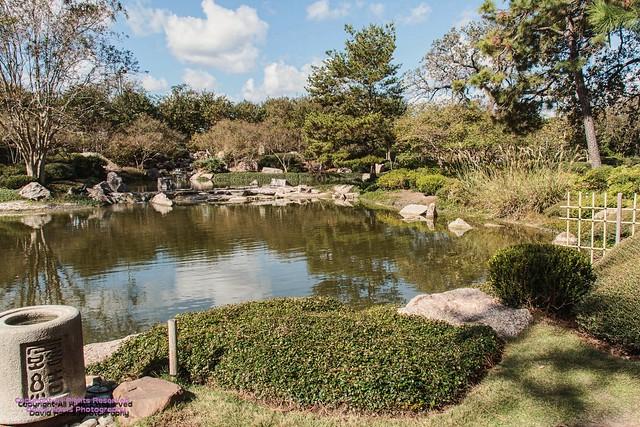 Hermann Park Japanese Garden Houston Texas Flickr Photo Sharing