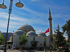 Visit the Tekeli Mehmet Pasa Mosque - Things to do in Antalya