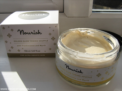Nourish+Souffle2 | by Modesty Brown