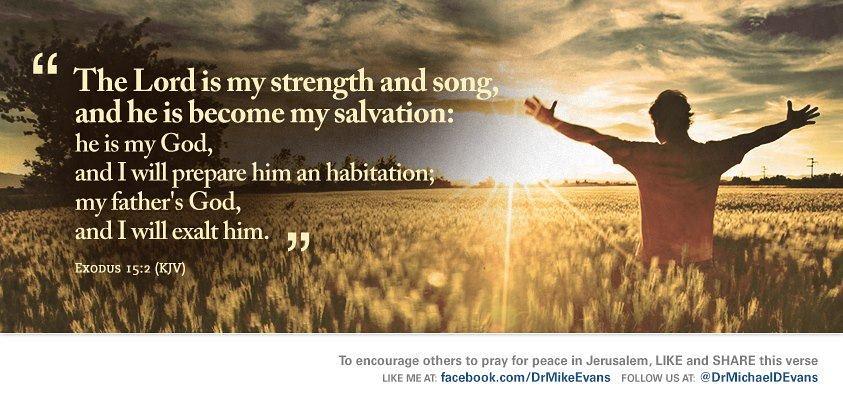 Exodus 15:1-18 – eleventeengreen.com