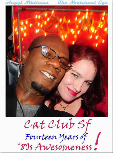 14th Anniversary Party - July 12, 2012 | by CatClubSF