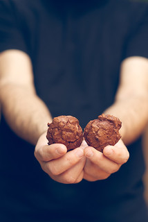 brownie cookies | by Ivana Rosario ·