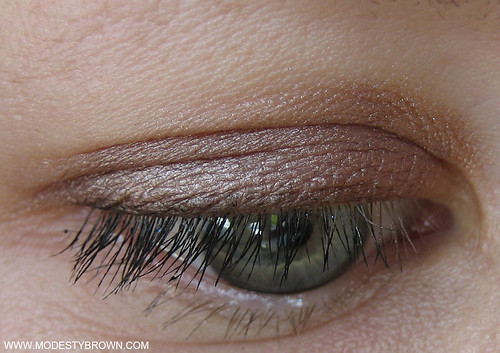Sephora+Taupe2 | by Modesty Brown