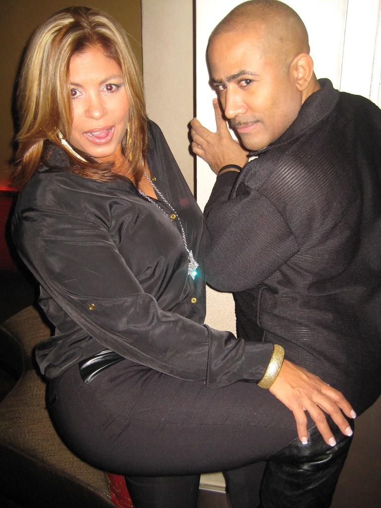 Singer: Brenda K. Starr with Freestyle Unvierse's Swins Fo ...