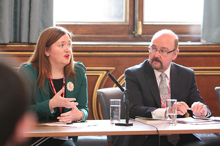 Torture prevention panel discussion | by Foreign and Commonwealth Office