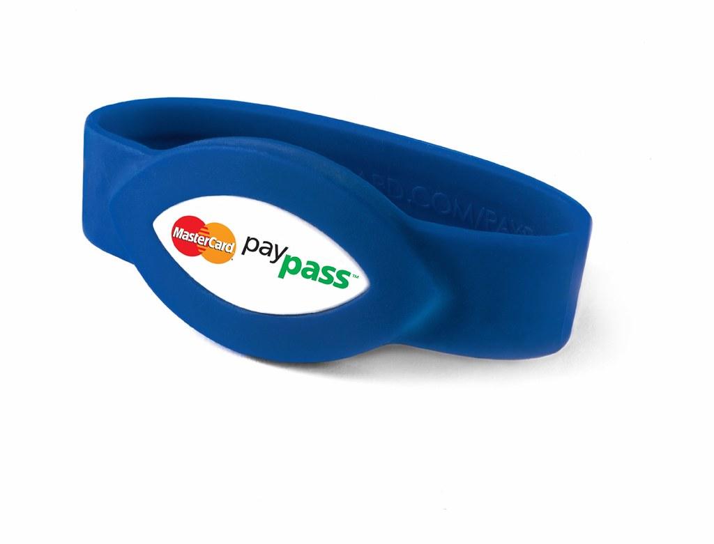 contactless payment news