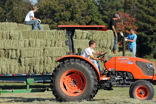 Farm Agri 11.2.12 | by Southern Arkansas University