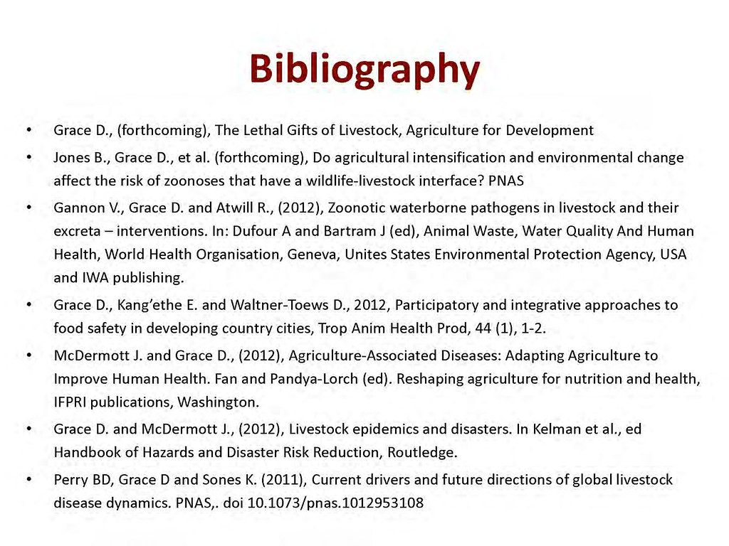 hot to do a bibliography 1495763698