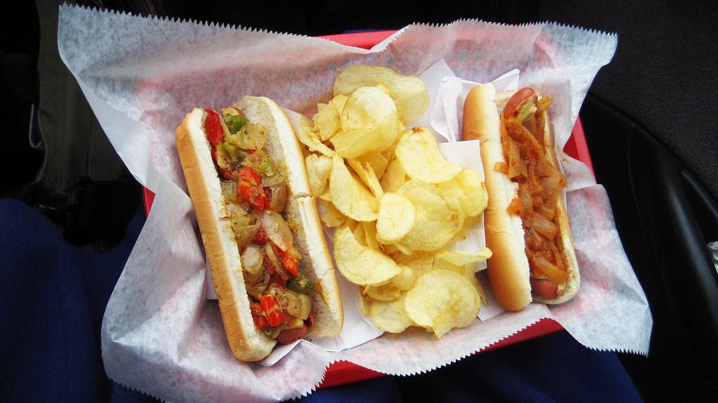 Hot Dog Truck Bay Area