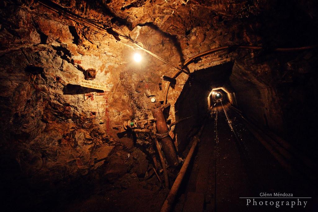 balatoc mines baguio city philippines glenn mendoza