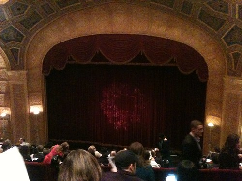 Pic of the day - Detroit Opera House