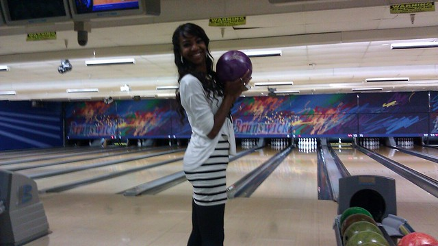 Mani at Black Friday Bowl 2012 | Flickr - Photo Sharing!