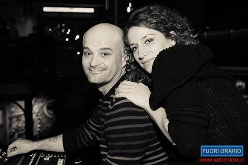 30/11/2012 Pubblico e Reunion al FO