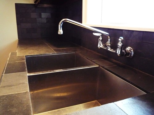Black Undermount Kitchen Sink Canada