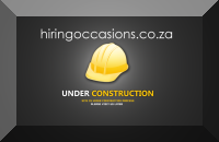 Hiring Occasions website