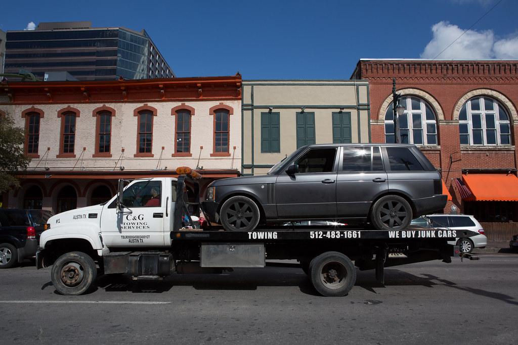 We Buy Junk Cars No Title Tuscaloosa