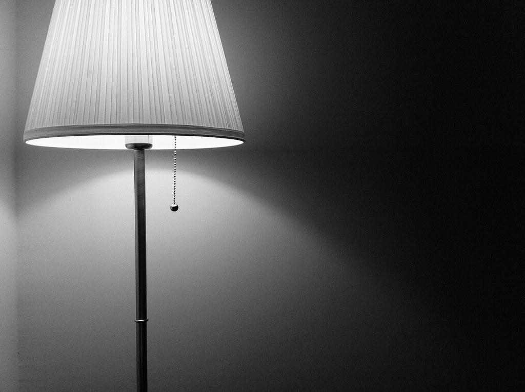 Arstid Floor Lamp Ikea Iphoneography Yutthana