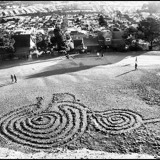 The most actively developed labyrinth in SF. | by samuelclay