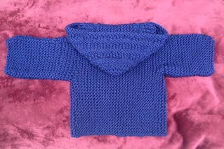 Snug Baby Sweater | by Heavenly Babies