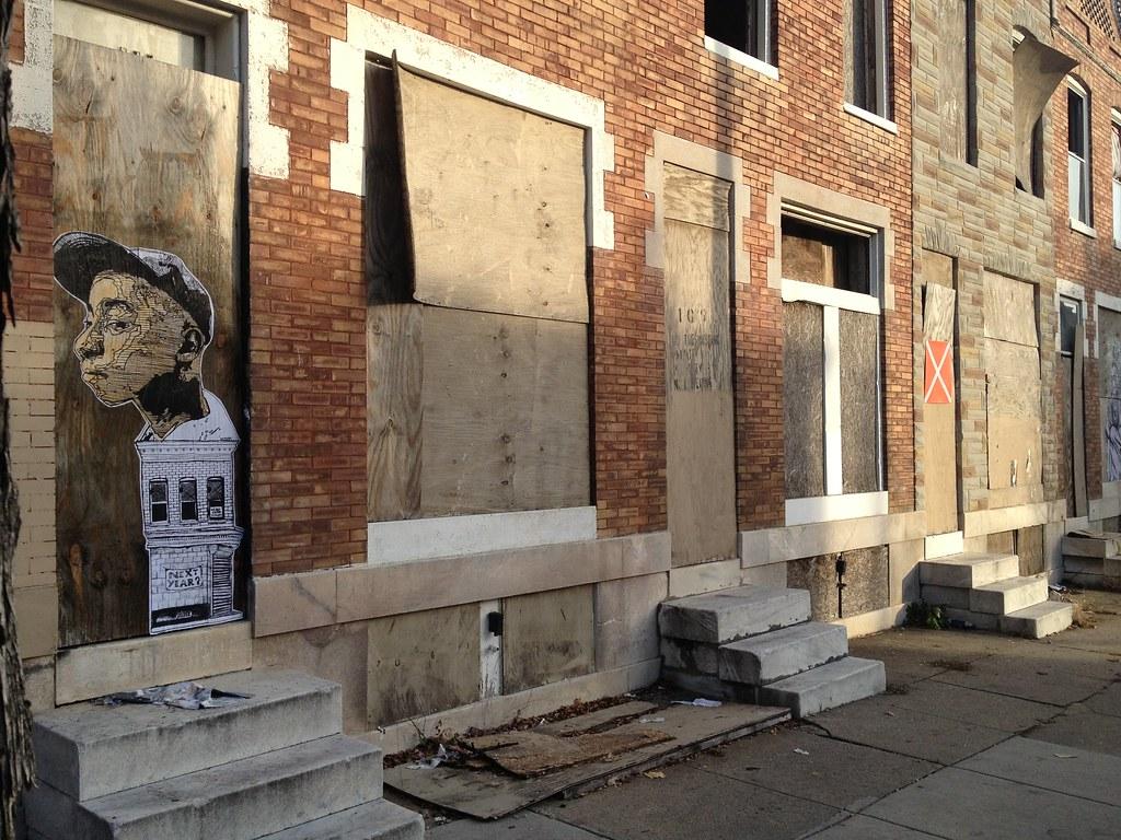 ghetto streets wallpaper