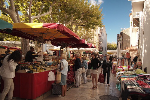 Markt in aix en provence daniel peherstorfer flickr for Deco aix en provence