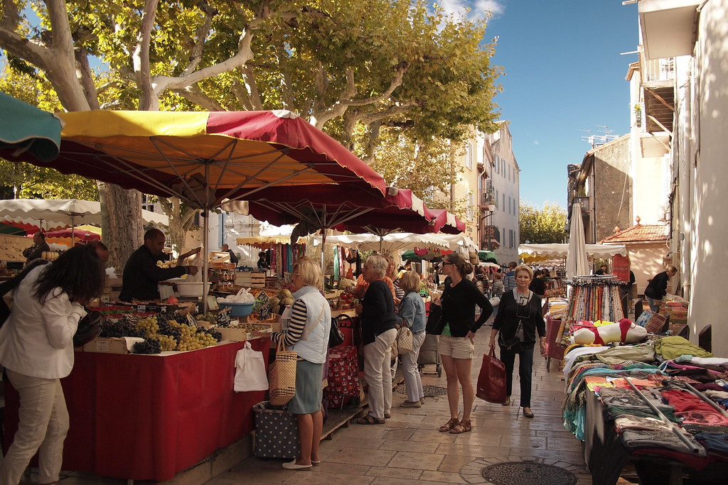 markt in aix en provence daniel peherstorfer flickr. Black Bedroom Furniture Sets. Home Design Ideas