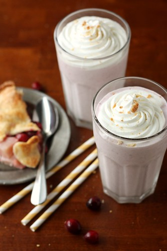 Pie Milkshake | by Completely Delicious