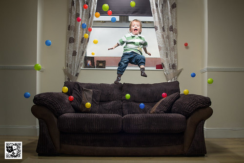 Sofa Jumping. | by usuqa