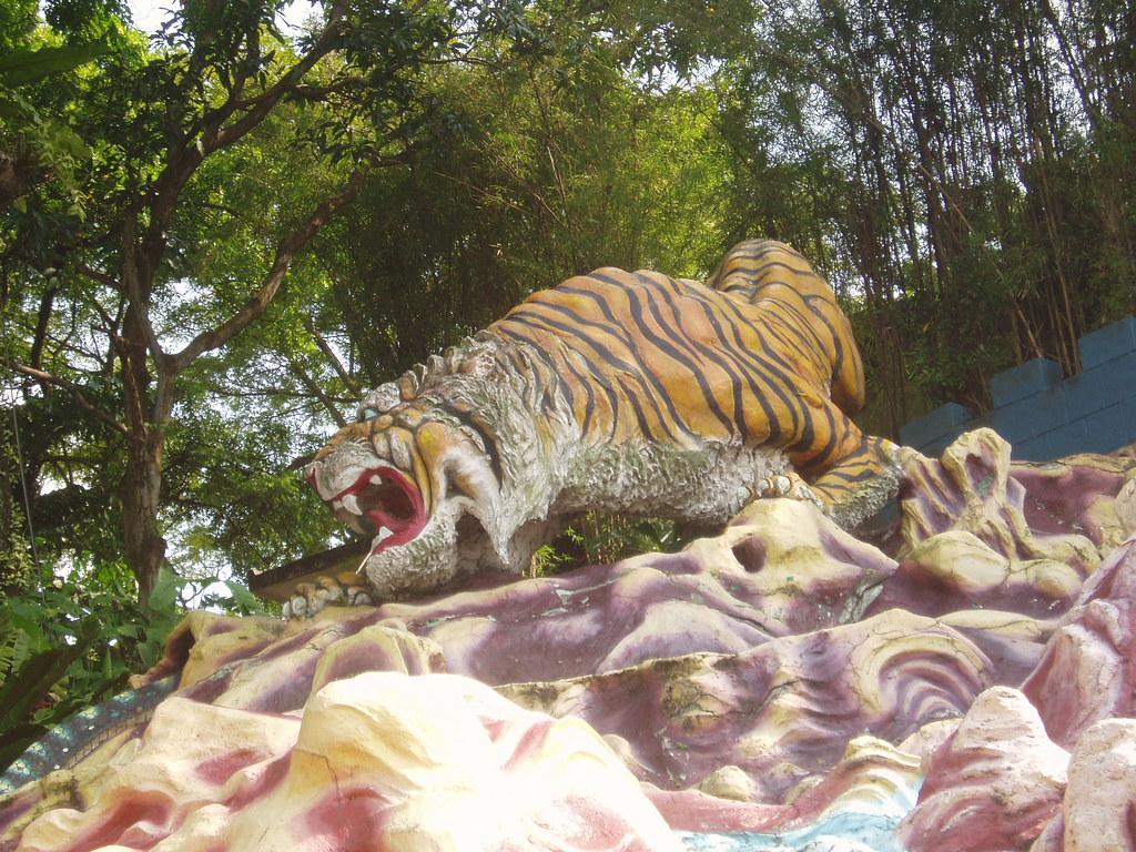 Tiger Balm Gardens Singapore The Tiger Balm Gardens
