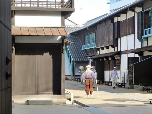 jp16-Nagasaki-Quartier Hollandais-Dejima (3)