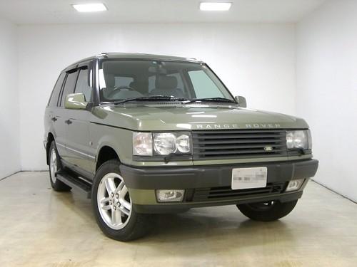 New Range Rover >> 2002 Range Rover P38 4.6HSE | BC*Jake | Flickr
