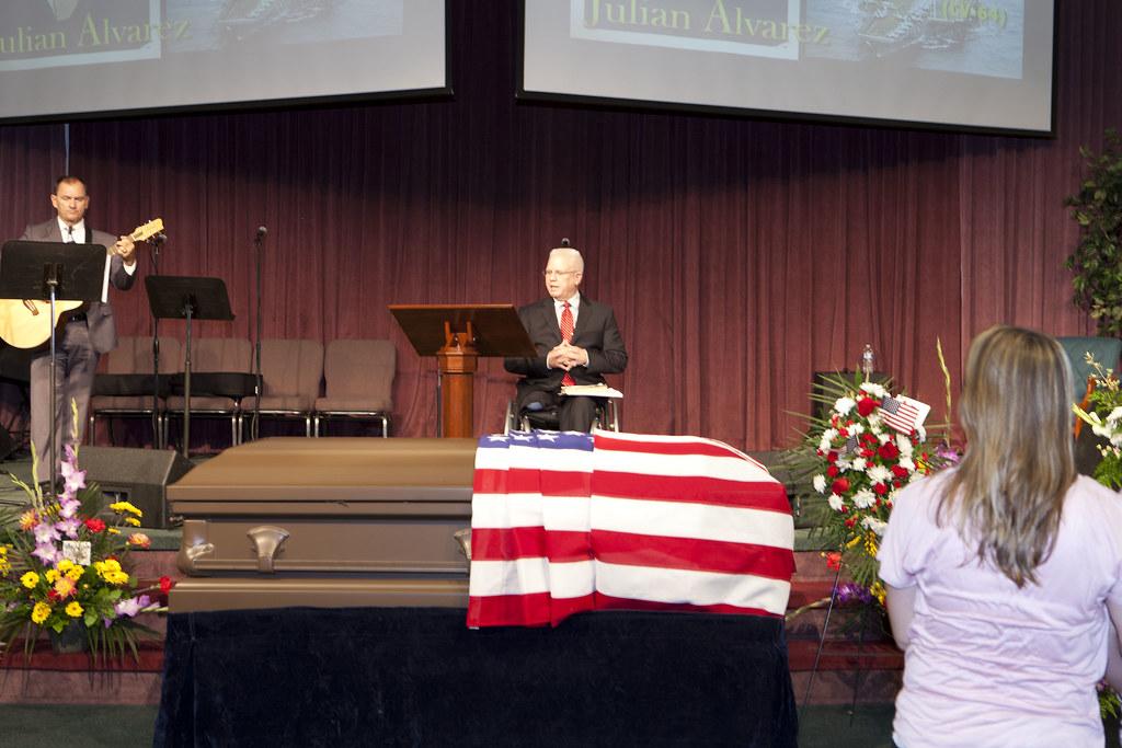20120823 Julian B Alvarez Funeral 0056 Julian Burruel
