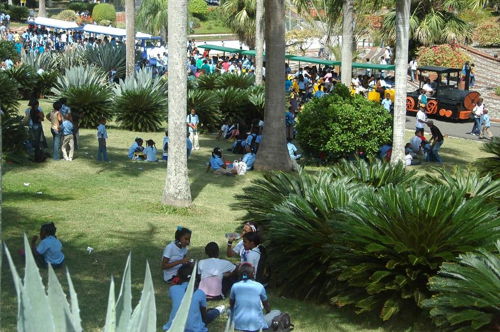 Jardin botanico nacional de santo domingo imagenes for Jardin botanico nacional