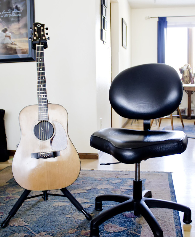 Sound Seat The Acoustic Guitar Forum