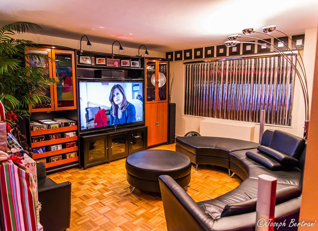 The Living Room Bronx Ny