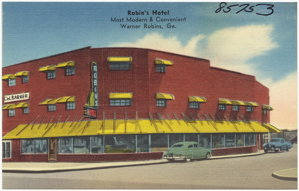 Hotels In Robin Hoods Bay Uk