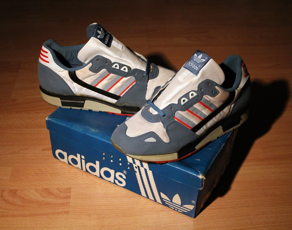d9011fecc2a2c ... real by kolczastyjerz adidas zx800 made in france 1988. by  kolczastyjerz 52274 fa062