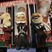 Washington Nationals Racing Presidents with Taft