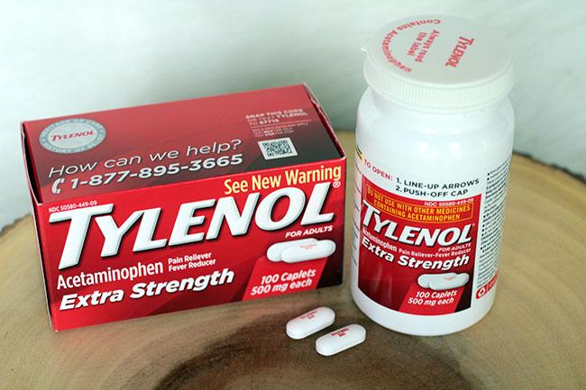 Tylenol3