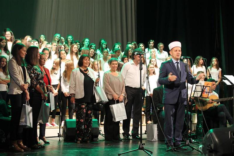 Bajramski koncert 2016