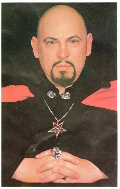 The Satanic Bible  Wikipedia