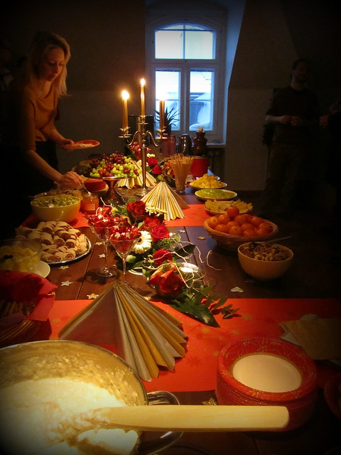 St Lucy S Day Food
