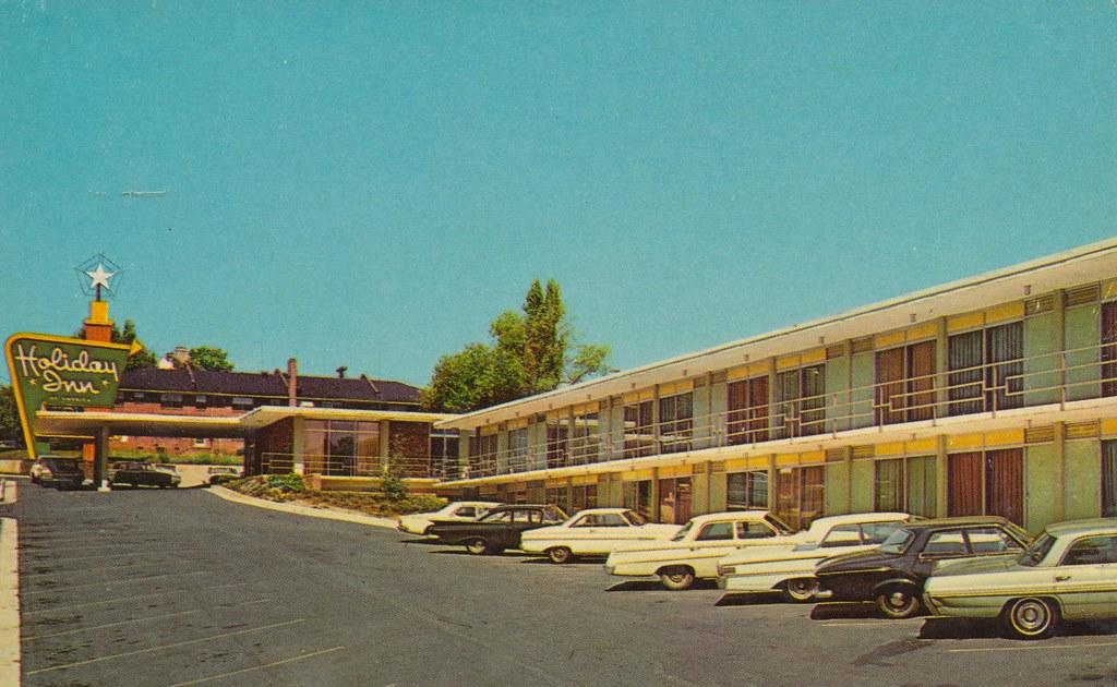 Holiday Inn - Winston-Salem, North Carolina